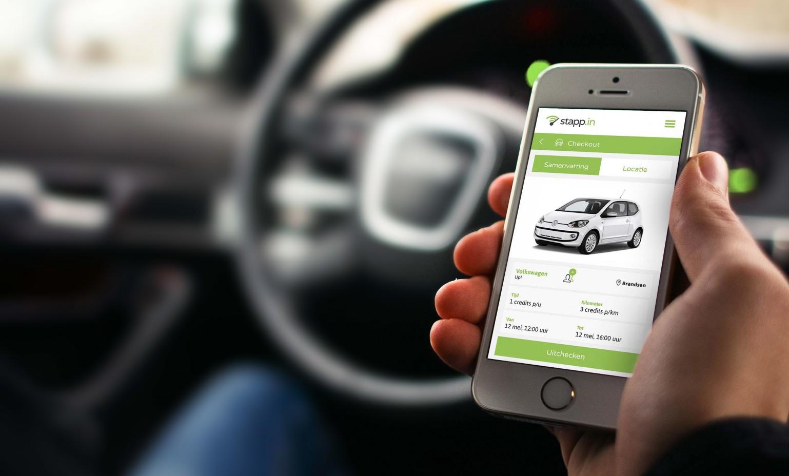 Stapp In I Autodelen Voor Particulieren En Bedrijven
